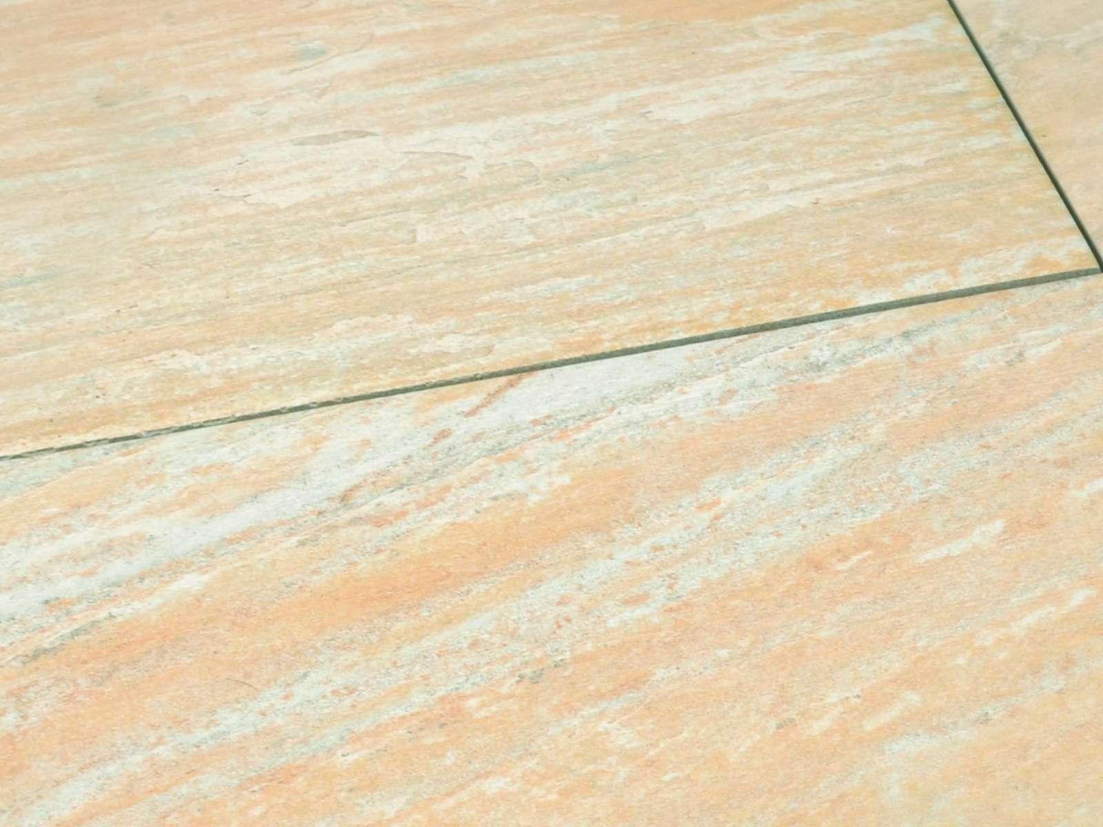 Terrassenplatte Feinsteinzeug Emperor Rio Dorado