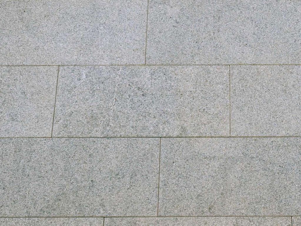 Granitplatte Kristall Anthrazit Natursteinbruch Bergisch Land