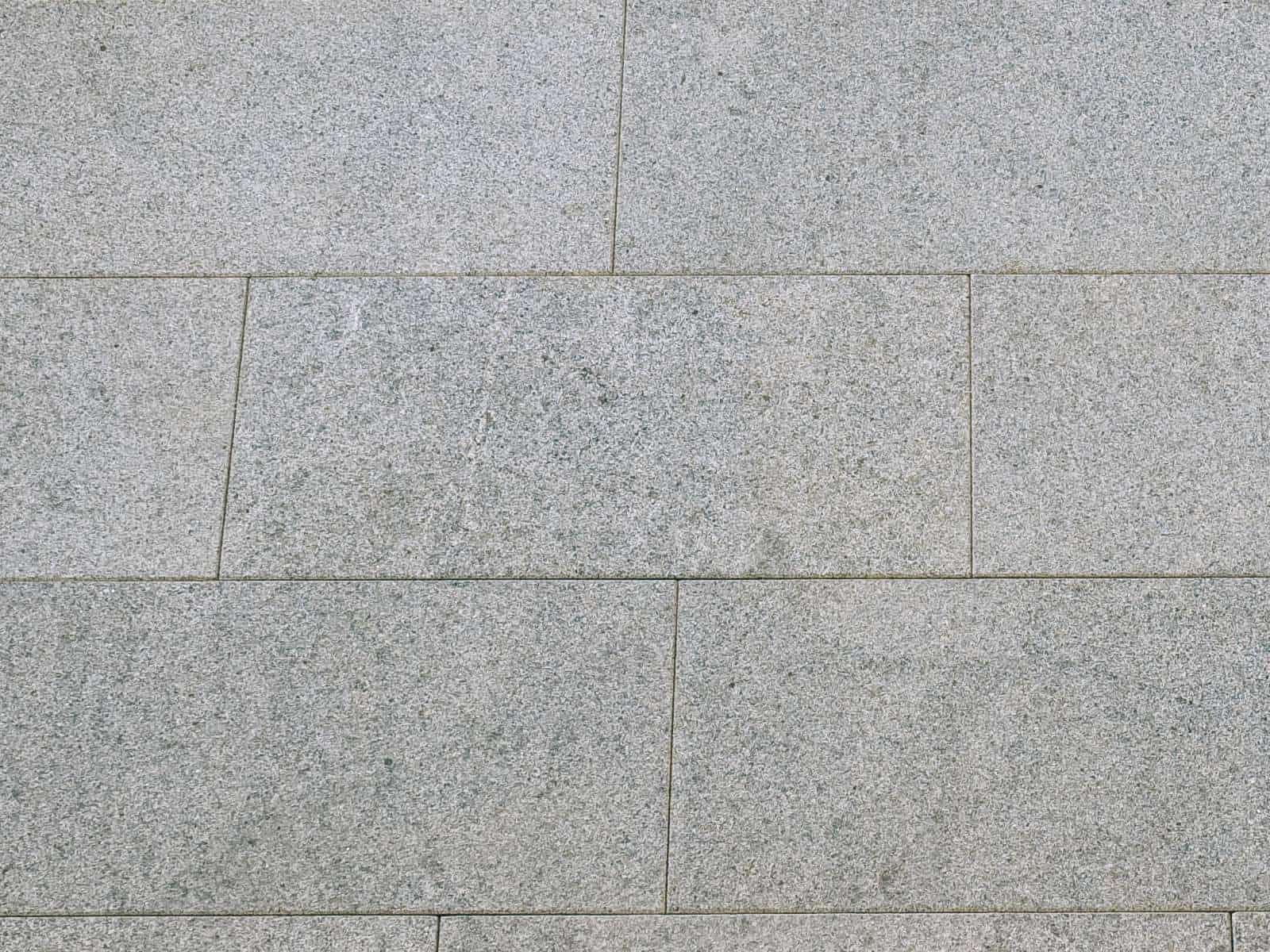 Terrrassenplatte Granit Kristall antharzit