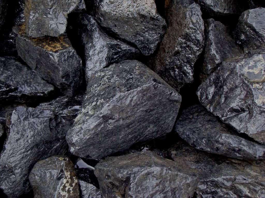 Basalt Gabionestein