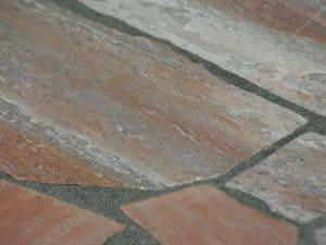Bruchsteinplatte Risea Quarzit