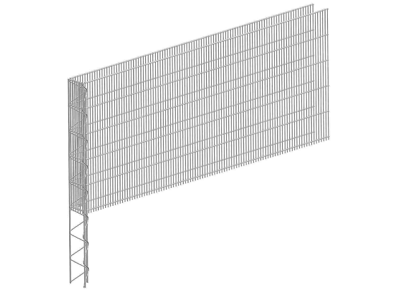 Pergone 16cm Erweiterungselement